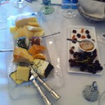 ARTISANAL FRENCH CHEESE - BOURDAIN LUNCHEON